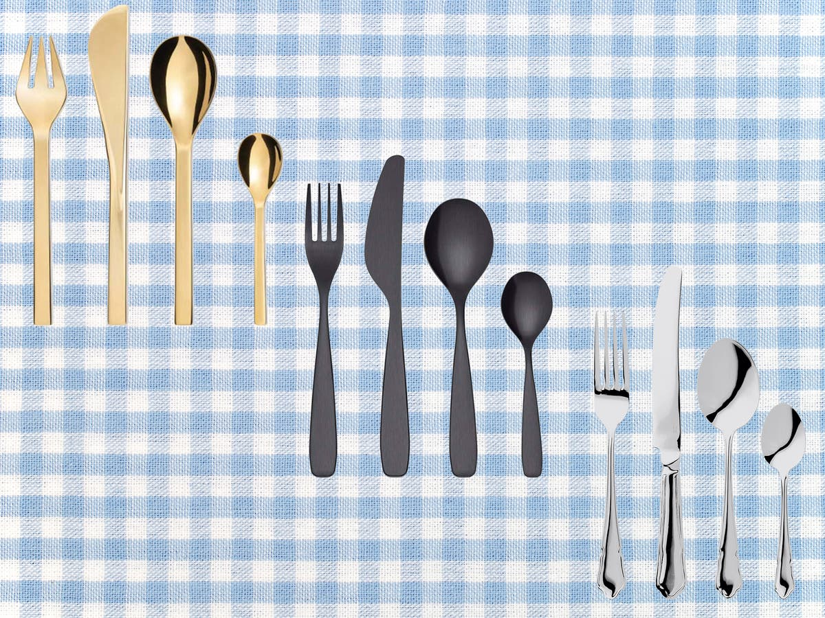 10 best cutlery sets that make any meal a special occasion