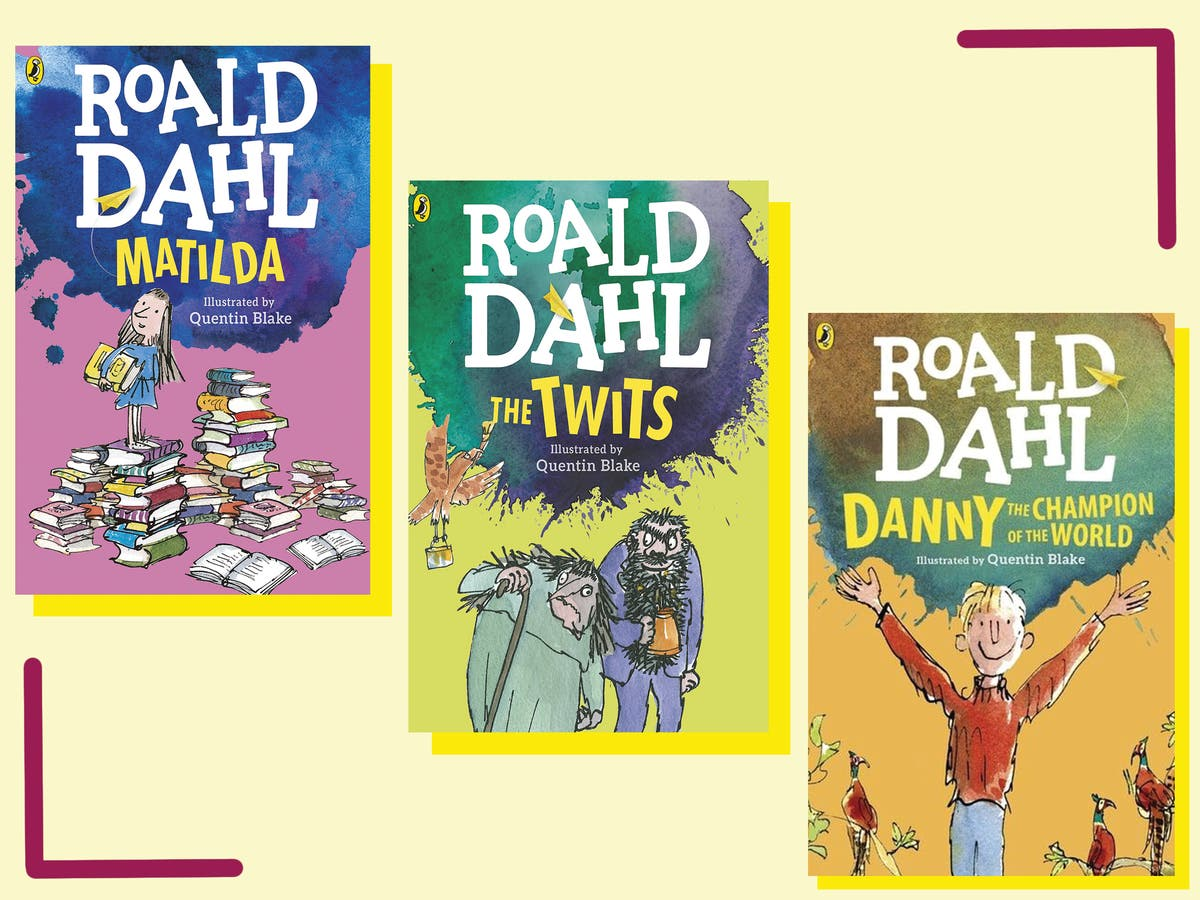 For Roald Dahl Day, we look back on our favourite books written by the author