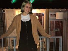 男孩, 16, pleads guilty in death of college freshman Tessa Majors in NYC park claiming mugging gone wrong