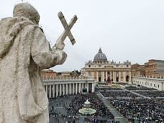 Vatican declares euthanasia and assisted suicide 'intrinsically evil'