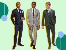 9 best men's suits for every budget and occasion