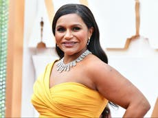 Mindy Kaling 'couldn't understand' backlash over playing Velma in Scooby-Doo spin-off
