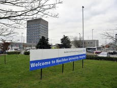 Nurses drafted in to shore up understaffed maternity unit