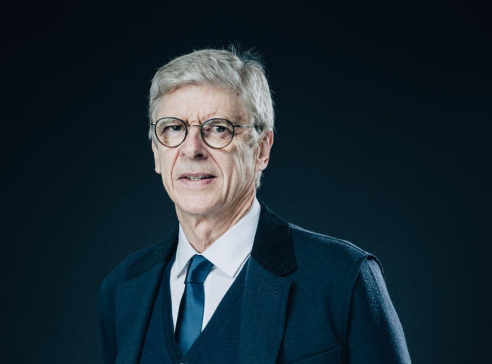 Arsene Wenger: Arsenal is the love of my life but I have lost contact | The Independent
