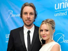 Kristen Bell vows to 'continue to stand by' husband Dax Shepard after his relapse