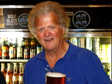 Beer shortages at Wetherspoon as Brexit and Covid hit supply chains