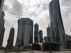 'Spitting, kicking and hair-pulling': Female domestic workers in Qatar face widespread abuse