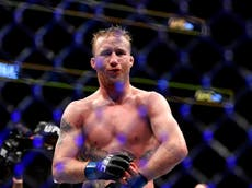 The five biggest questions in the UFC right now