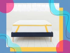 10 best mattress toppers for a comfortable and well supported sleep