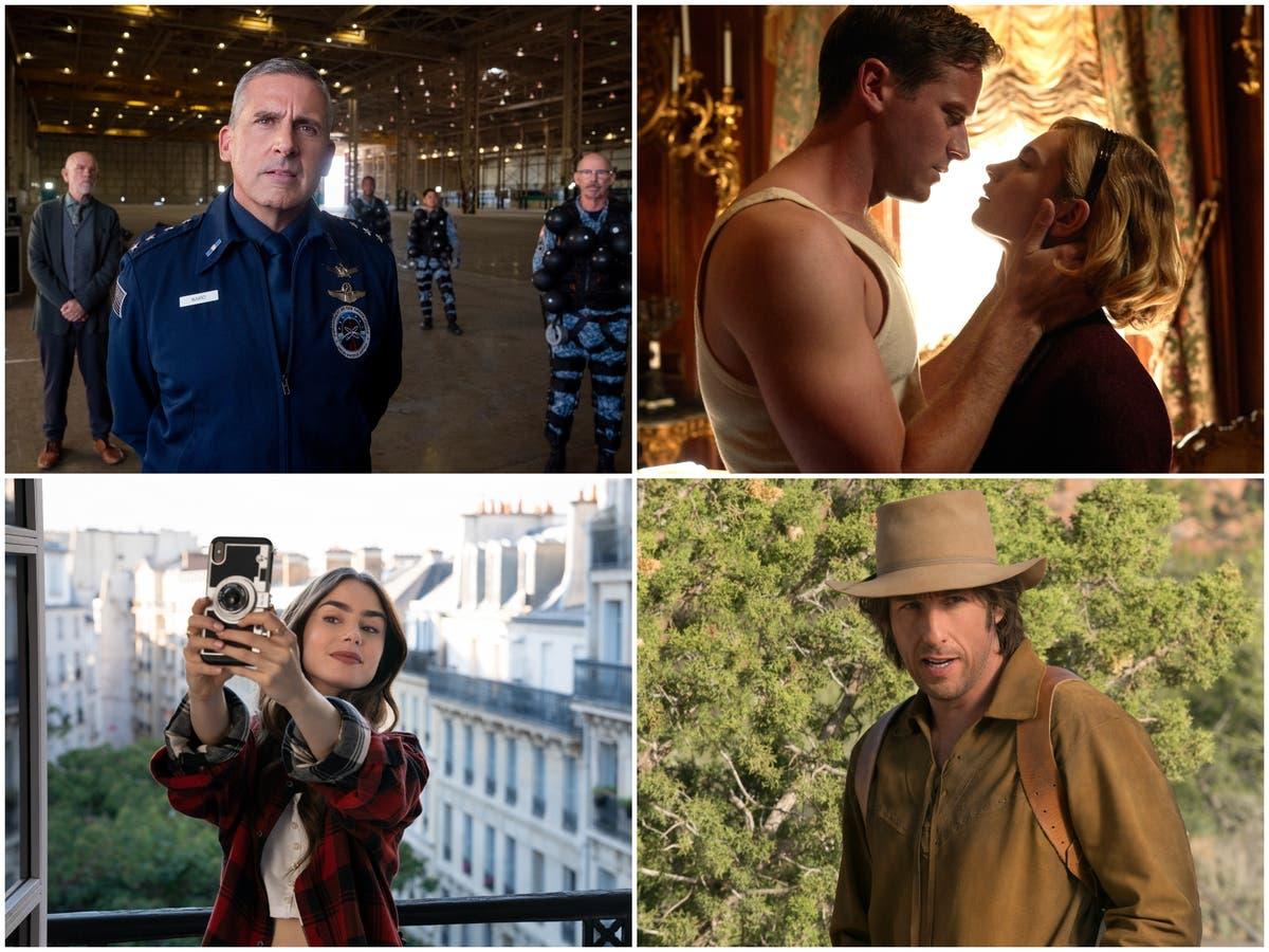 Netflix's 20 biggest critical flops