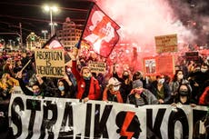 Poland's abortion ruling won't stop women seeking clandestine terminations
