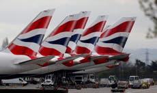 Flyselskapene tar fart i takt med at USA slapper av på reiseforbudet mellom Storbritannia og EU