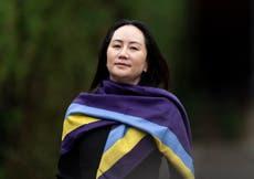 Meng Wanzhou: Executivo da Huawei será liberado do Canadá de volta à China após disputa de três anos