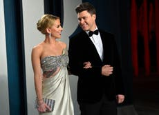 Scarlett Johansson and Colin Jost: How couple fell in love after SNL sketch