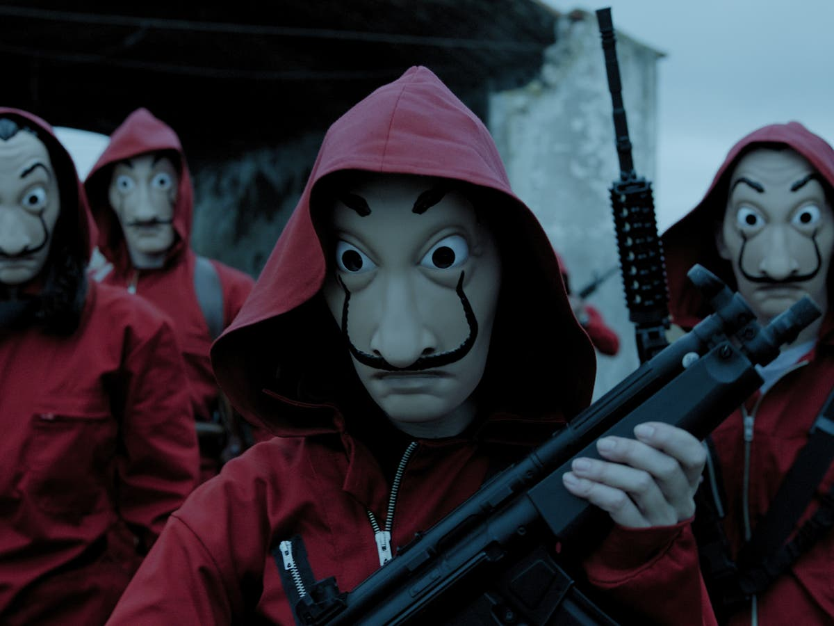 Money Heist fans emotional as they realise beloved character is 'missing' from new trailer