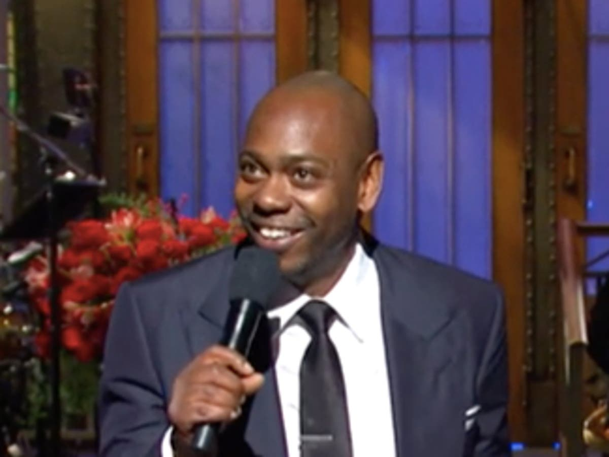 Netflix reinstates suspended employees amid Dave Chappelle row