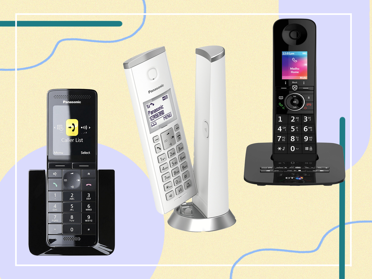 9 best home phones that are life savers in a mobile signal black spot