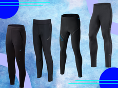 9 best men's winter running tights and trousers