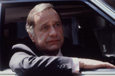 Geoffrey Palmer: Actor who turned boring characters into compelling viewing