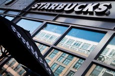 Starbucks is considering leaving Facebook over deluge of hateful comments on social justice posts