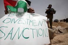 US to designate Israel boycott movement BDS as antisemitic