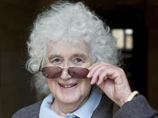 Jan Morris: Writer and trans pioneer who brought magic to the page