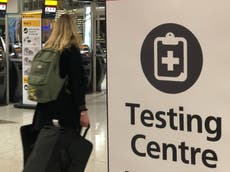 Quarantine 'test to release': the key questions and answers