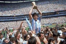 Diego Maradona: Footballer who dominated the game like a god