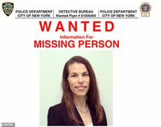 Police search for doctor who disappeared from Staten Island