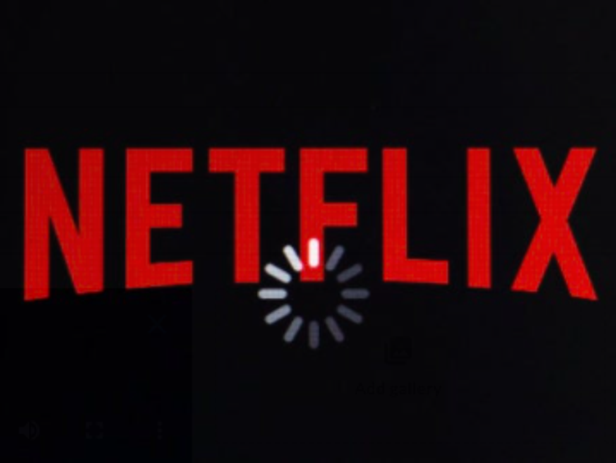 Netflix is about to remove a large number of movies and TV shows