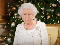 A very royal Christmas: Everything the Queen eats over the holiday