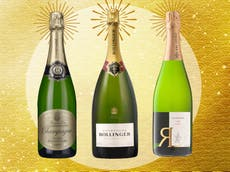 10 best champagnes to celebrate with on any occasion