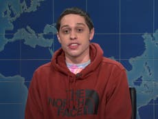 Pete Davidson roasts Staten Island Covid lockdown protesters: 'They make us look like babies'
