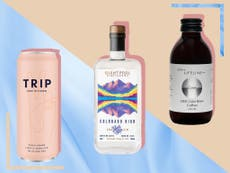 15 best CBD drinks that can help you relax: From infused tea to gin