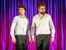 The Comeback review, Noel Coward Theatre: A winningly meta comedy caper