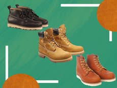 8 best men's leather boots, from Chelsea to high-top styles