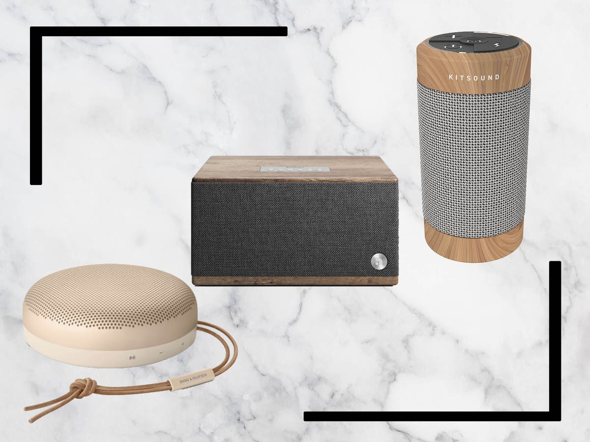 Take your music with you with our pick of the best Bluetooth speakers around