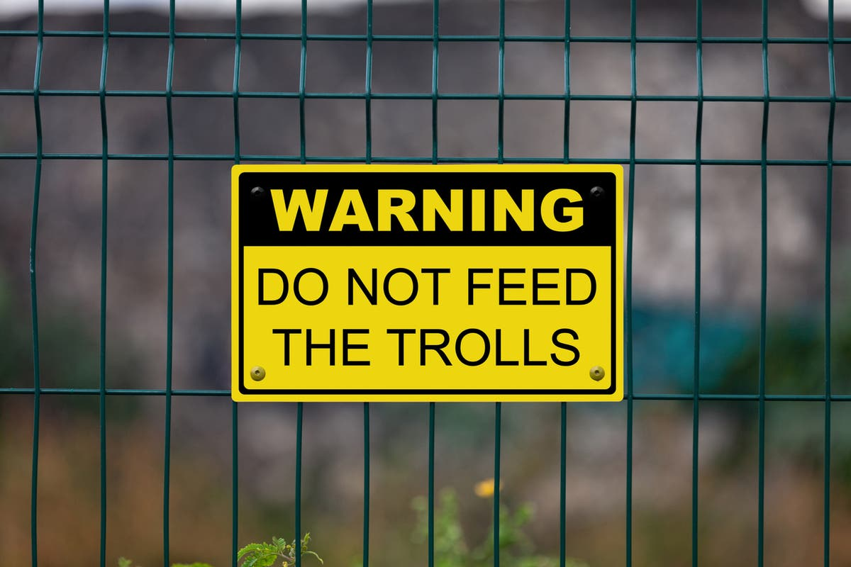 Opinion: A message to those who like to troll the comments section