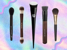 10 best vegan make-up brushes that deliver a flawless finish