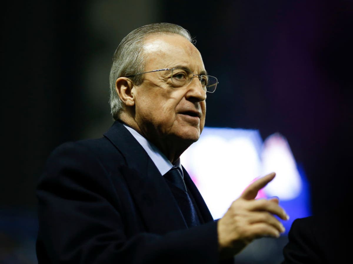 Real Madrid, Barcelona and Juventus hit out at Uefa 'threats' to abandon Super League