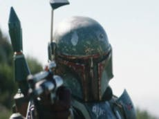 Star Wars: Boba Fett actor criticises reports that Disney are re-naming beloved 'Slave I' spaceship