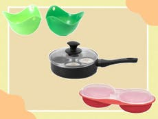 8 best egg poachers that make cooking easy