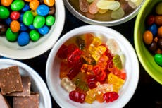 New US dietary guidelines say no candy or cake for children under two, but avoid new restrictions for adults
