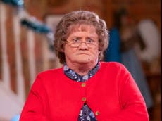 Mrs Brown's Boys to return for Halloween special