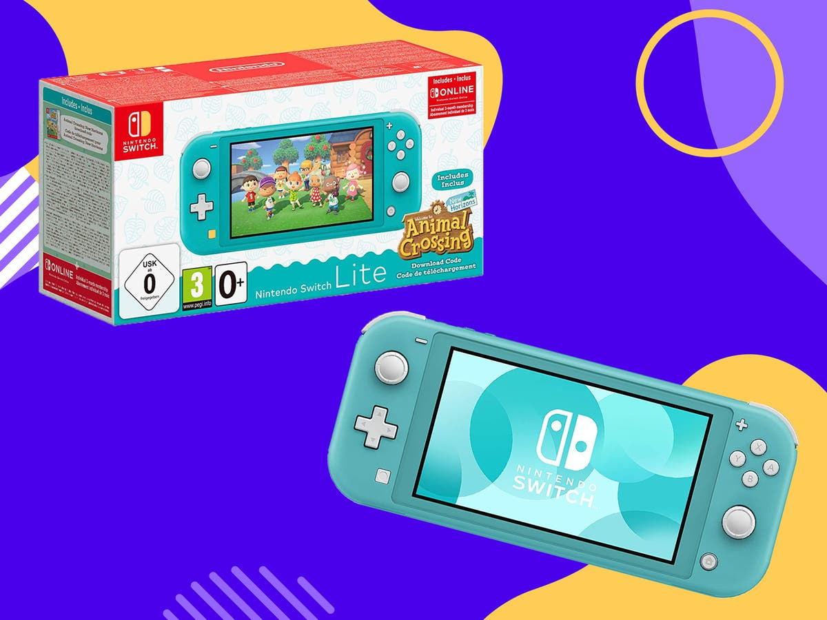 Want a Nintendo Switch? These are the best deals on consoles right now