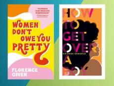 Why do many feminist influencer books look so similar?