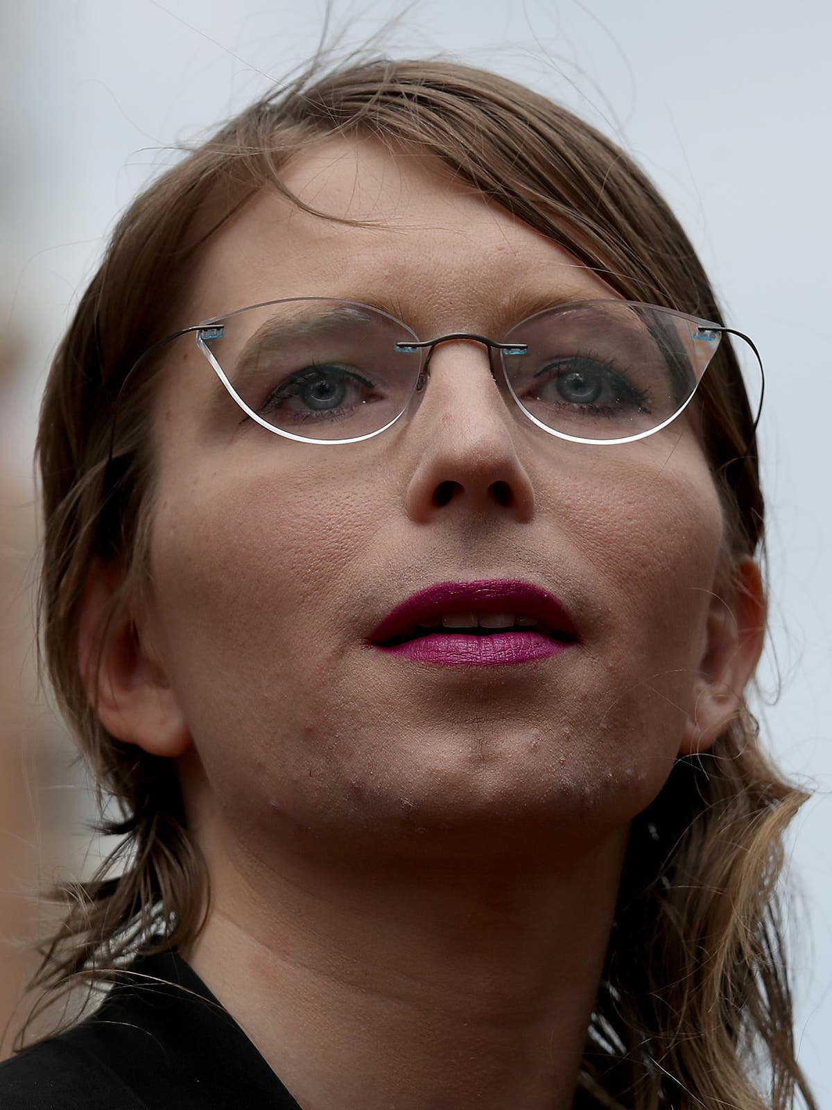 Chelsea Manning invited to Canada so they could throw her out