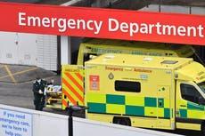 英国では、3月以来1日あたりのCovidによる死亡者数が最も多い