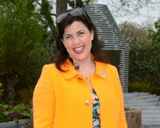 Kirstie Allsopp ran out of fuel and it's her fault for voting Brexit – will Remainers' smugness never end?