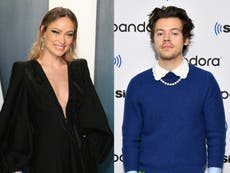 Fans react to reports Harry Styles and Olivia Wilde are dating: 'I'm in love with them being together'